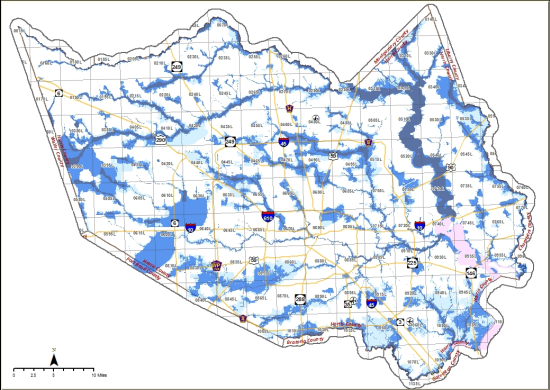 Floodplain Information on galveston county zoning map, fort worth flood plain map, galveston county flood zone map, jersey village flood plain map,
